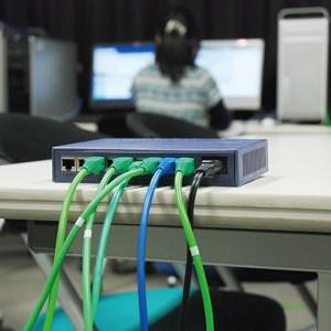 情報通信ネットワークI・II