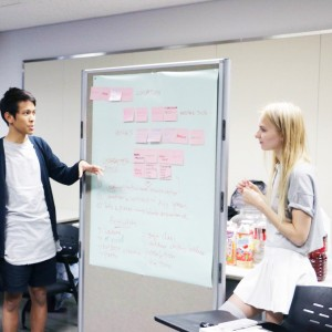 【OpenCampus2016】Interactive Innovationってどんな授業?