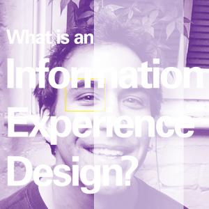 【課外講座】インフォメーション・エクスペリエンス・デザインとは?ー Royal College of Art における実験的デザイン研究からー
