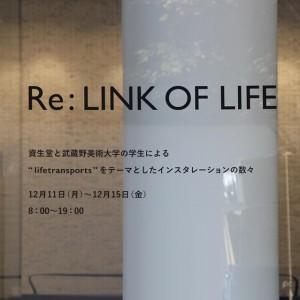 【展示】Re: LINK OF LIFE